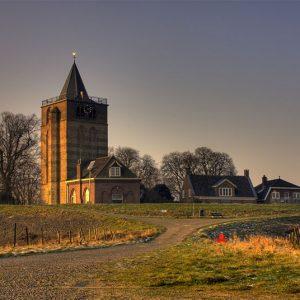 Dikke Toren Varik
