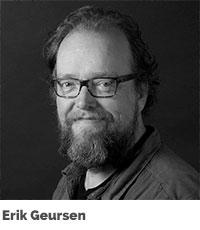 Erik Geursen