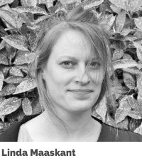 Linda Maaskant