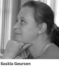 Saskia Geursen