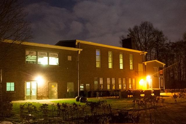 Inloopavond RWB & Wittebrood: Structuren Ontwikkelen Zich