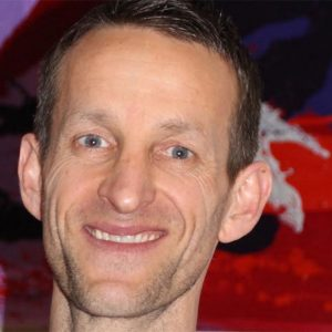 Mike Van Korven
