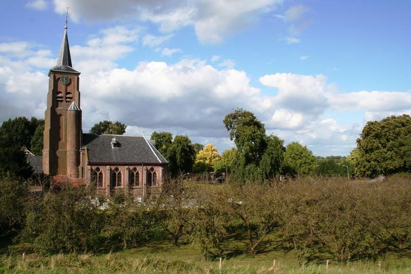 Kerk Heesselt