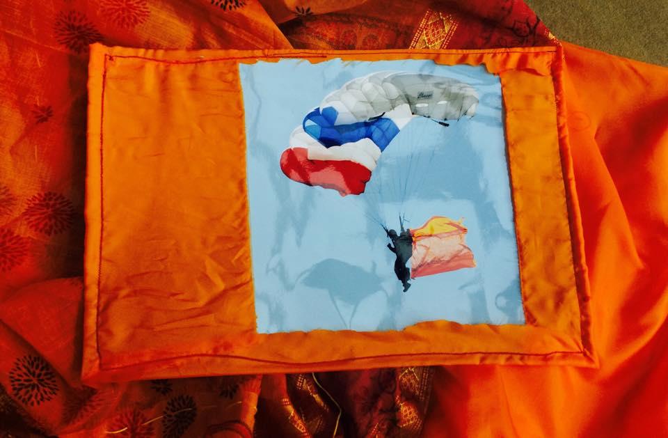 Expositie 'Spirit In The Sky' In Haybarn Gallery