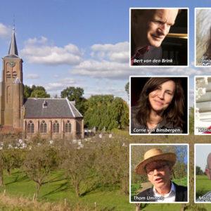 Tour De Waal In Heesselt, 5 Mei 2018