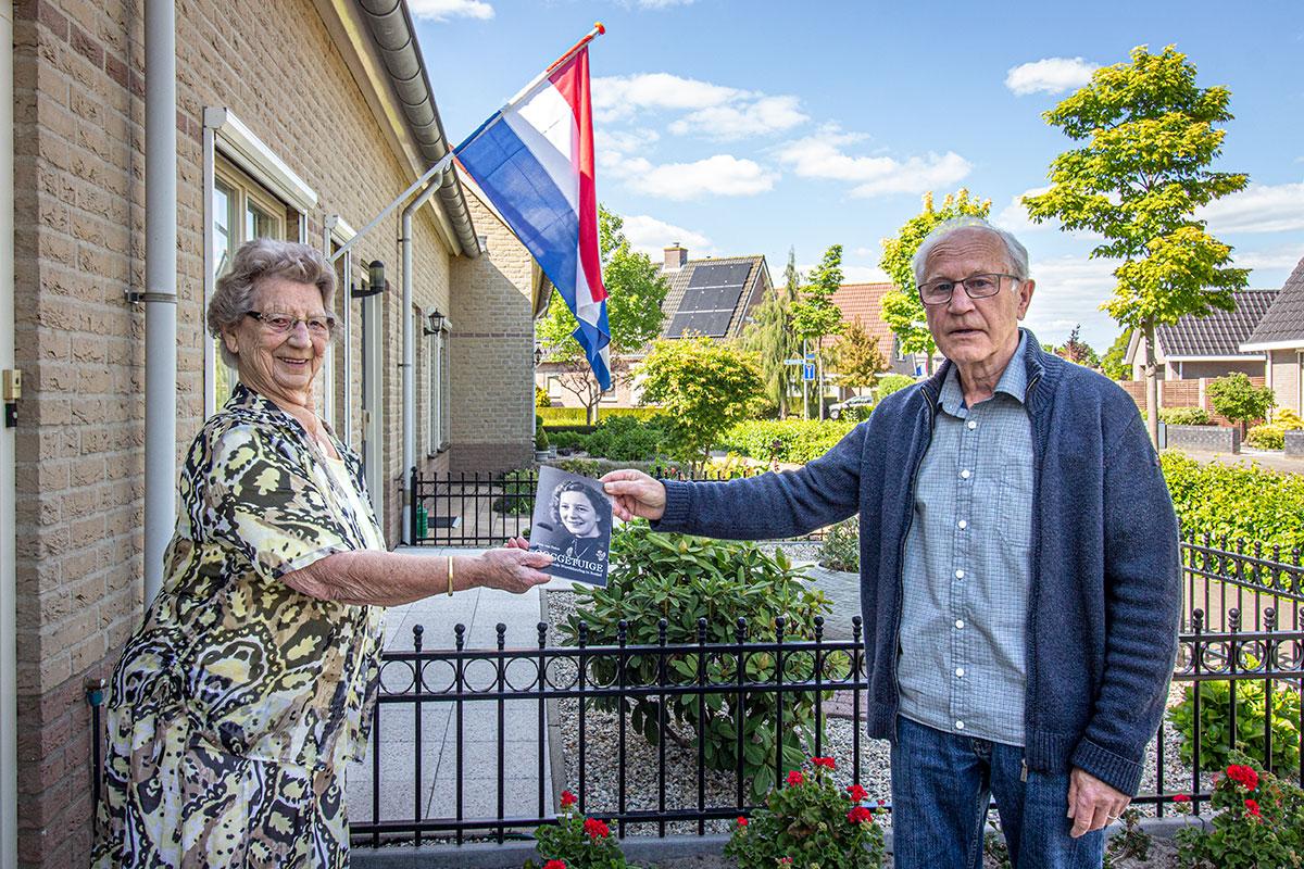 Dirre van Dalen, Brakel