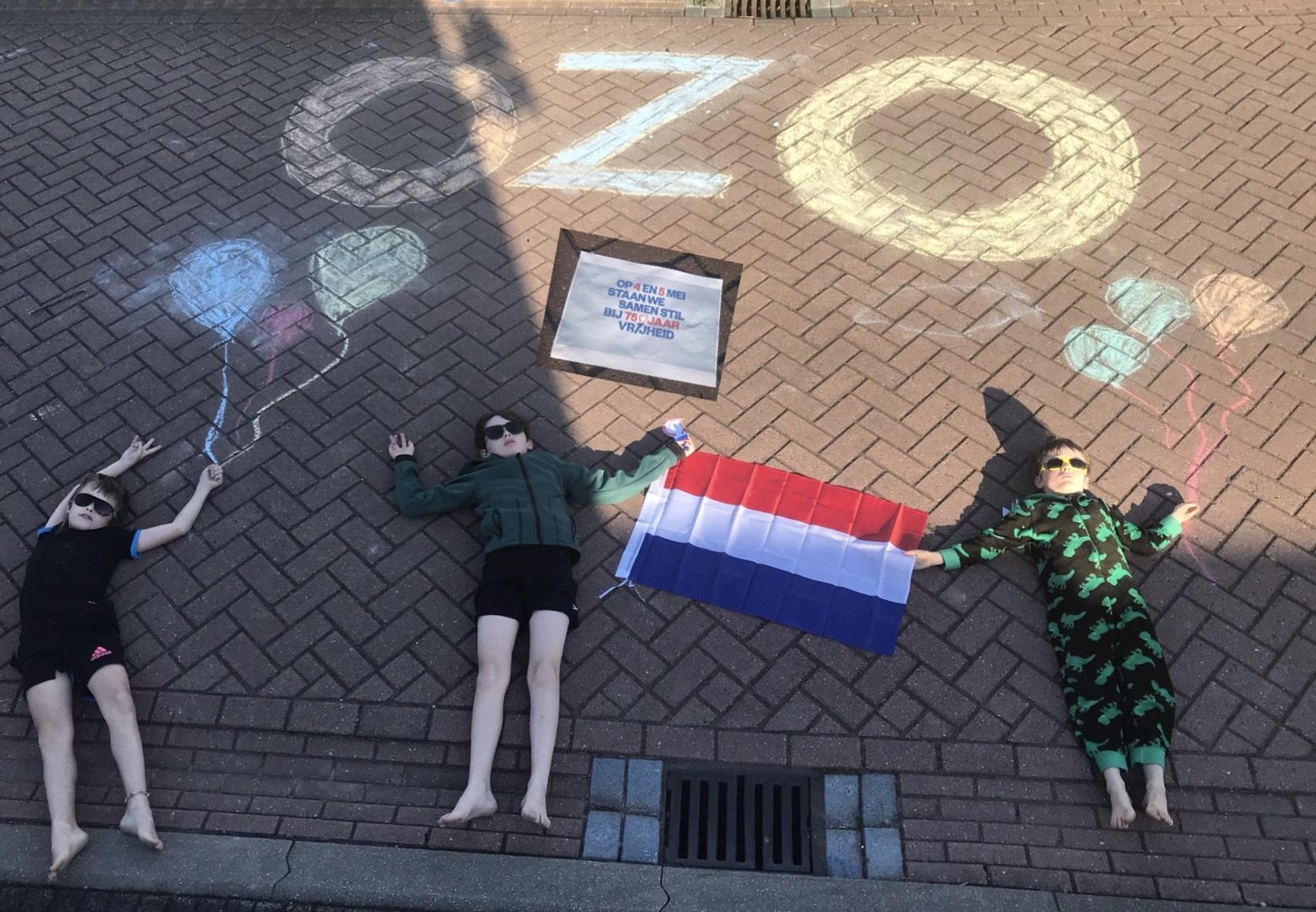 Fotowedstrijd Over Vrijheid In Dreumel